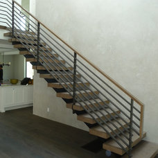 Contemporary  by Metal Innovations