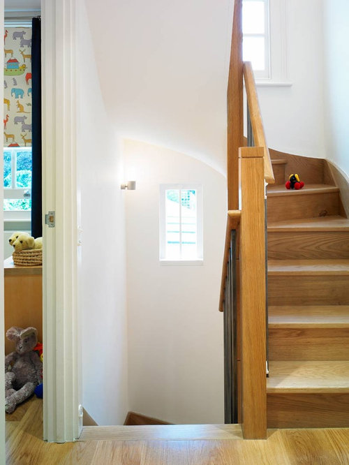 attic door ideas - Attic Stair Home Design Ideas Remodel and Decor