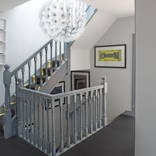 Contemporary Staircase by Optimise Design