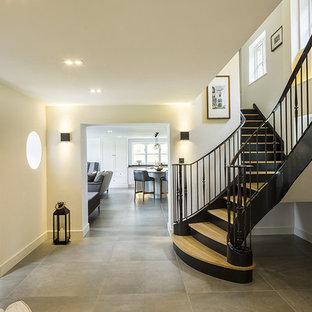 House Renovation - Gail Marsden Interior Design & Harrison Collier
