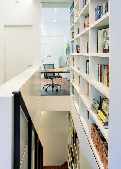Visite Privée : Un appartement de Manhattan regorge d\'astuces ...