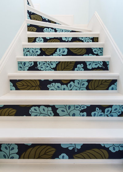 Staircase by Lynne Parker Designs