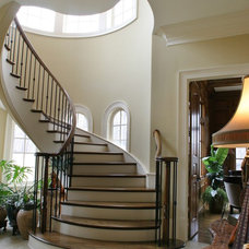 Staircase by Image Design Stairs