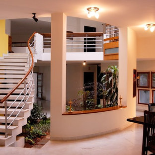 Beautiful Indian Staircase Design Ideas, Inspiration U0026 Images | Houzz