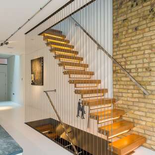 INFINITY HOUSE _ CLERKENWELL _ SPACED OUT