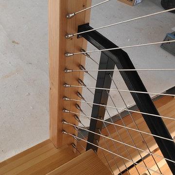 Interior Cable