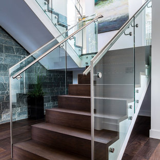 Interior Railing Projects