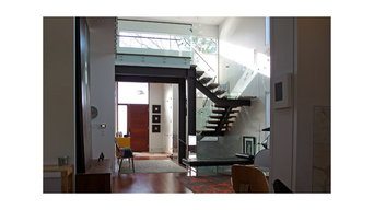 Interior Staircases