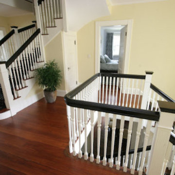 Interior Stairs and Railings Gallery