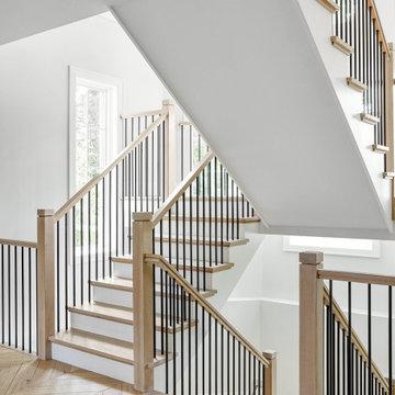 Inverness Custom Home Remodel