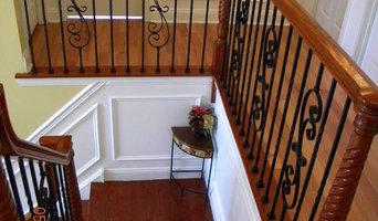 Iron Balusters Glassboro NJ