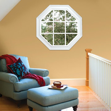 JELD-WEN Premium Vinyl Windows