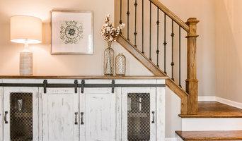 June, 2017 - Batavia, IL - Interior Design by Lifestyle Design