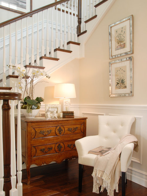 Foyer Ideas Houzz : Foyer wainscoting ideas pictures remodel and decor