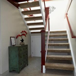 Kahana Outrigger - Staircase