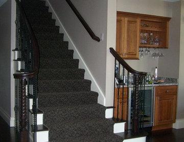 Kayafas Residence Great room