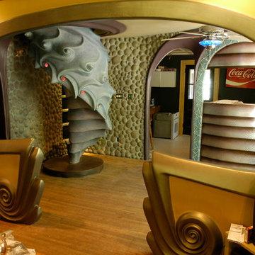 kenyland spiral staircase