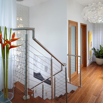 Key West Residence - By J Design Group - South Florida - Home Interior Designers