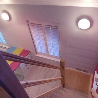 KIDS PLAYROOM / BEDROOM & ENSUITE