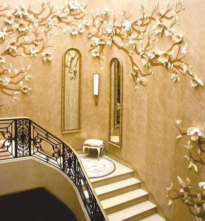 Классический Лестница by Amy Lau Design