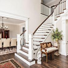 Stairwell Sylvan