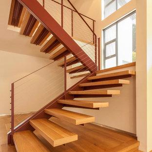 Kudrow Staircase