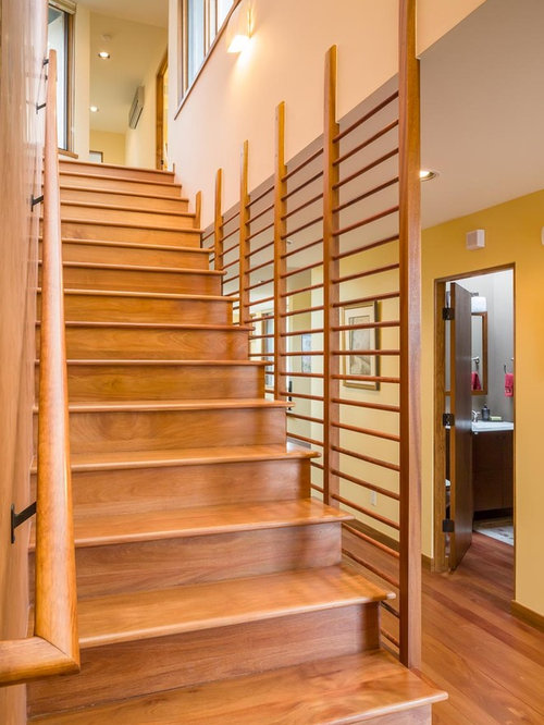 Albuquerque Staircase Design Ideas Renovations Photos