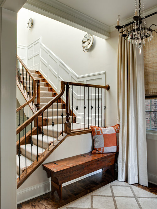 Iron Baluster Pattern Home Design Ideas Pictures Remodel