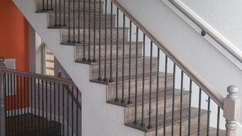 Laminate Floors - Residential