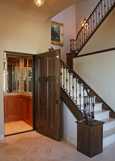 Home elevators a rising trend Two story elevator cost