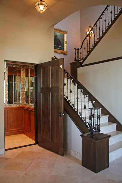 Home elevators a rising trend for Home elevator kits