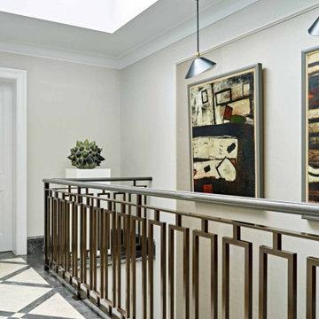 Large Apartment, London