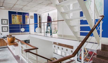 Bangalore Houzz: This Home Balances Principles of Vastu & Good Design
