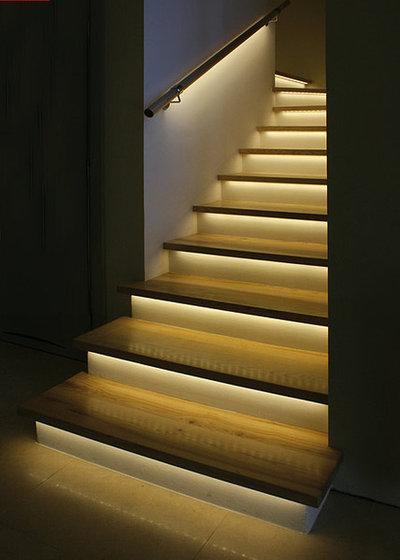 Contemporaneo Scale by Super Bright LEDs
