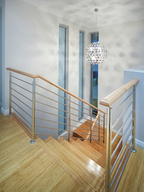 Affordable Staircase Design Ideas Renovations Photos