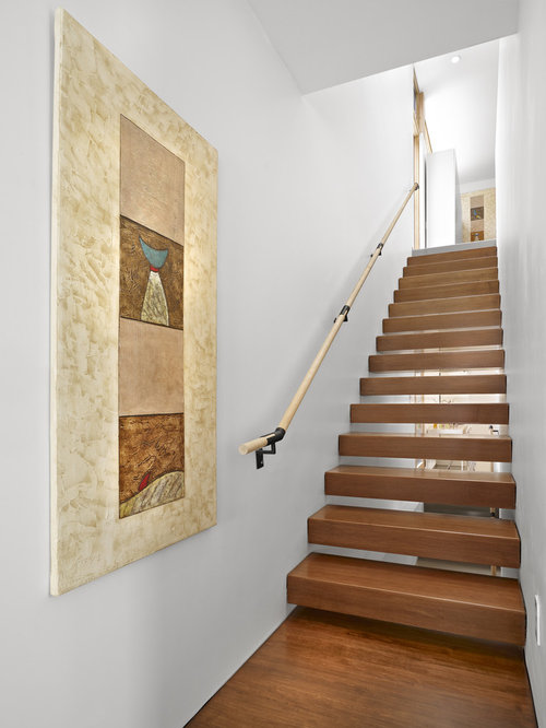 Save email for Modern house stairs