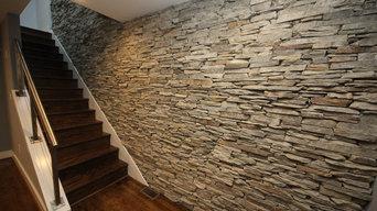 Lifetime Signature Stone Wall
