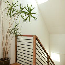 Modern Staircase by Sven Lavine Architecture