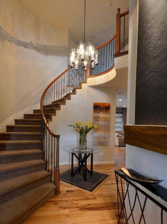 Narrow Hall Tables narrow hallway table | houzz