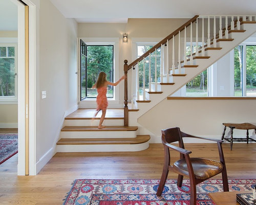 staircase design ideas remodels photos - Staircase Design Ideas