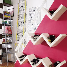 Eclectic Staircase by Harper Design from HarperCollins Publishers