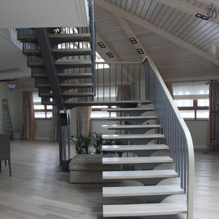 LOFT appartment in Moscow