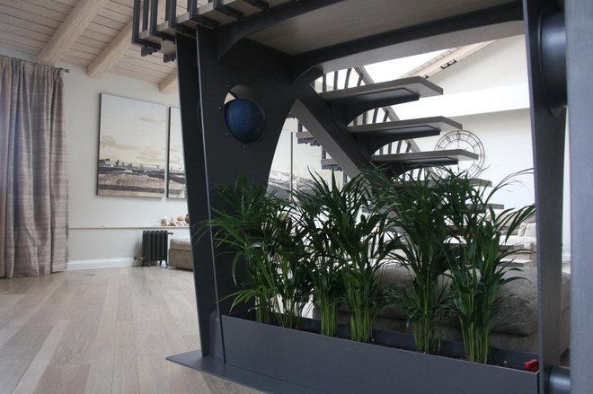 Фьюжн Лестница by Architect studio