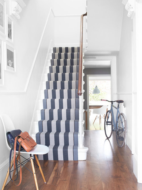 25 Best Painted Staircase Ideas & Decoration Pictures   Houzz