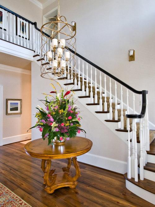 Houzz Foyer Paint Colors : Hallway paint colors home design ideas pictures remodel
