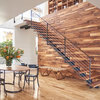 Houzz Tour:  A Contemporary Home With One-of-a-Kind Features