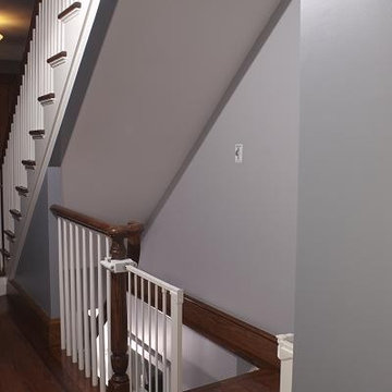"""Lower Level Remodel """"the family fun zone"""""""