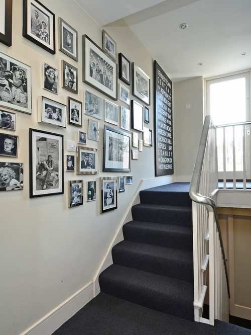 Hallway Decorating Houzz