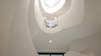 Luxury Minimalist Home