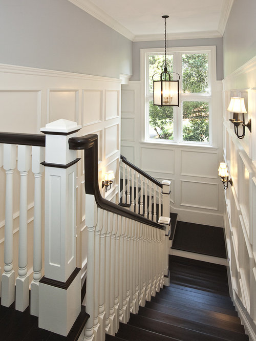 White Crown Molding Home Design Ideas Pictures Remodel